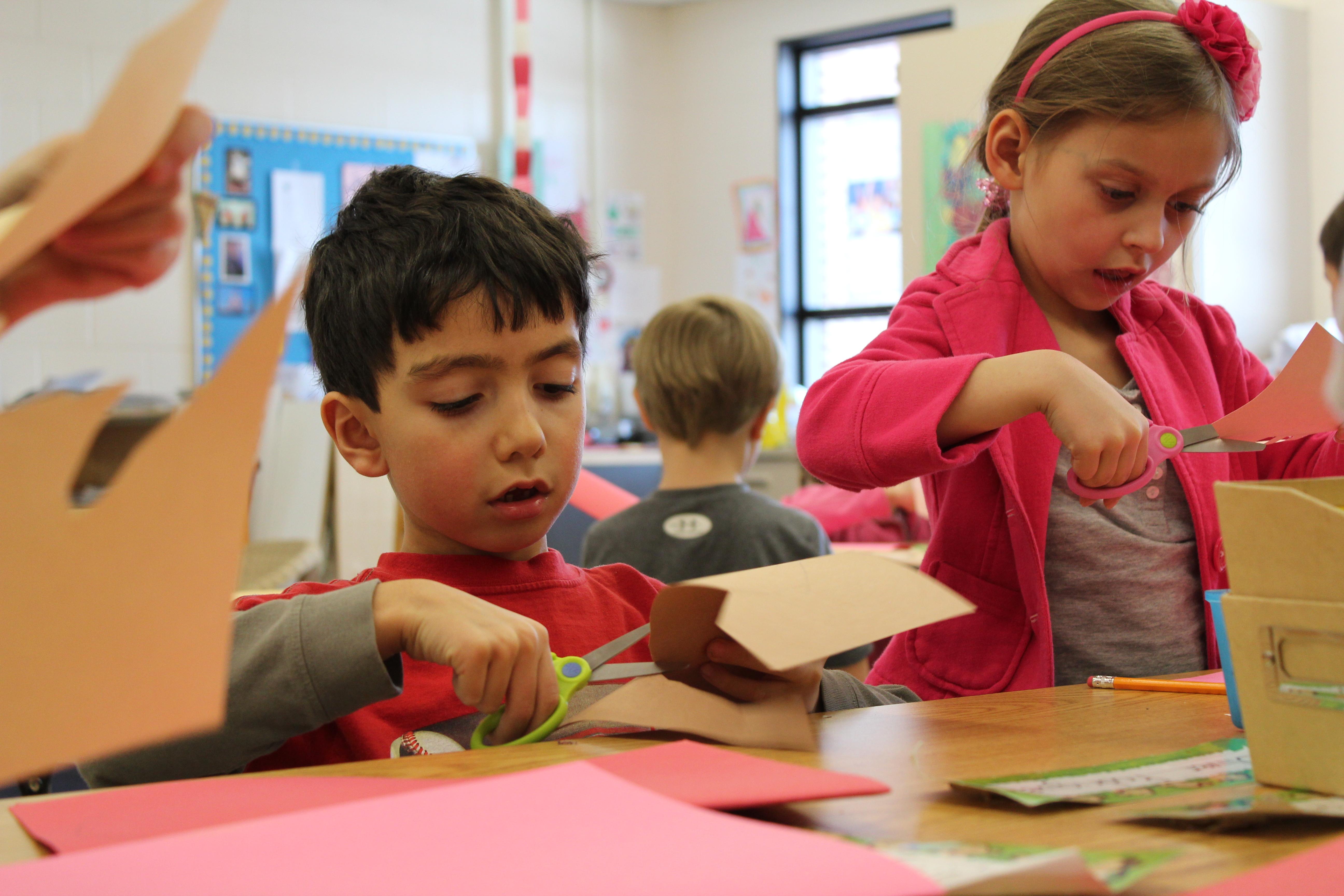Anaokulu öğrencilerinden ne öğrenebiliriz?