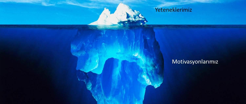 Yeni Nesil Öğrenmede Buz Dağının Görünmeyen Yüzü